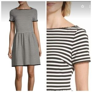 Kate Spade New York Ponte Dress short sleeve